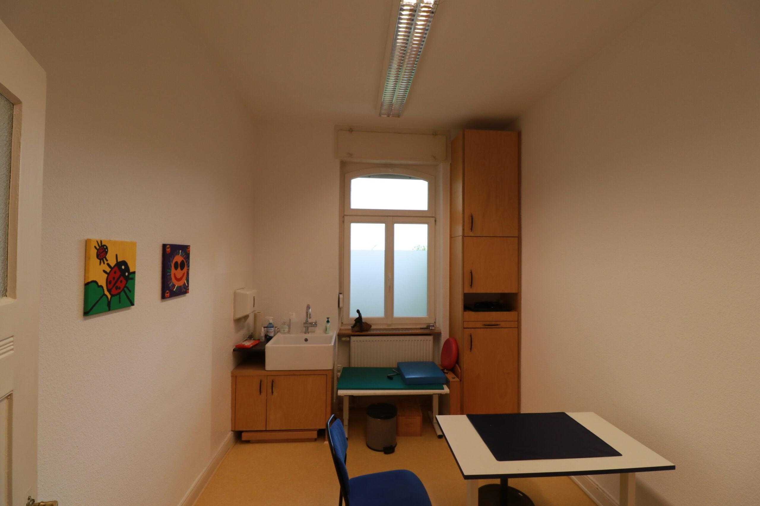 Therapieraum 2